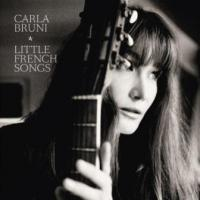 Bruni, Carla - Little French Songs (Deluxe Edition) (cover)