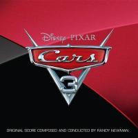 Cars 3 (Score by Randy Newman)
