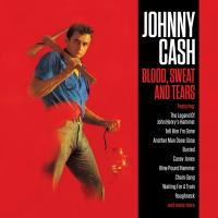 Cash, Johnny - Blood, Sweat and Tears (2CD)