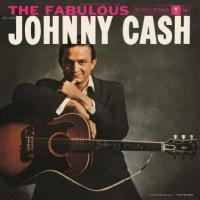 Cash, Johnny - Fabulous Johnny Cash (LP) (cover)