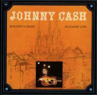 Cash, Johnny - Koncert V Praze (Live In Prague)