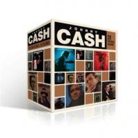 Cash, Johnny - Perfect Johnny Cash (20CD) (cover)
