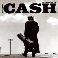 Cash, Johnny - The Legend Of (2LP)
