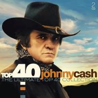 Cash, Johnny - Top 40 (2CD)