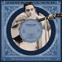 "Cash, Johnny - US EP Collection Vol. 1 (White Vinyl) (10"")"