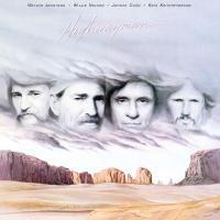 Cash, Nelson, Jennings, Kristofferson - Highwayman (LP)
