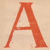 Mccombs, Cass - A (cover)