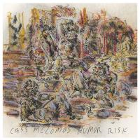 Mccombs, Cass - Humor Risk (cover)