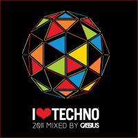 Cassius - I Love Techno 2011 (cover)