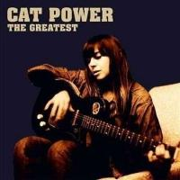 Cat Power - Greatest (LP) (cover)