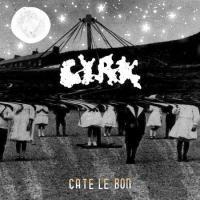 Cate Le Bon - Cyrk (LP) (cover)