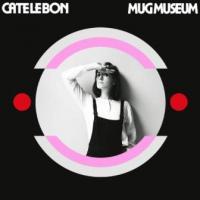 Cate Le Bon - Mug Museum (cover)