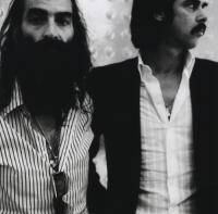 Cave, Nick & Warren Ellis - White Lunar (2CD)