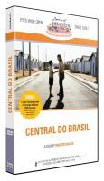Central Do Brasil (40 Years S.e.) (DVD)