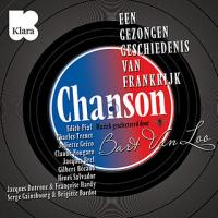 Various Artists - Chanson! Klara 2011 (cover)