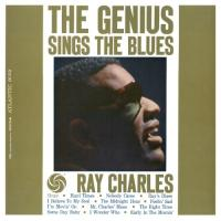 Charles, Ray - Genius Sings the Blues (LP)