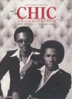 Chic Organization Box Vol. 1 (4CD Box) (cover)