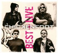 Chickenfoot - Best + Live (2CD)