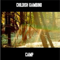 Childish Gambino - Camp (Ltd. Ed;) (cover)