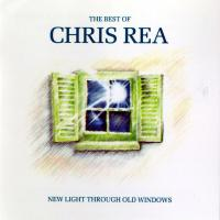 Rea, Chris - New Light Through Old Windows (The Best Of) (cover)