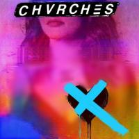 Chvrches - Love is Dead (Clear Vinyl) (LP)