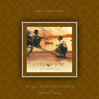 City of Joy (OST by Ennio Morricone) (LP)