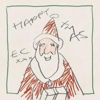 Clapton, Eric - Happy Christmas (Deluxe)