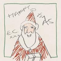 Clapton, Eric - Happy Xmas (2LP)