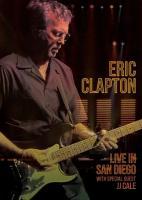 Clapton, Eric - Live In San Diego (DVD)