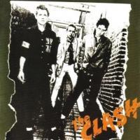 Clash - Clash (LP) (cover)