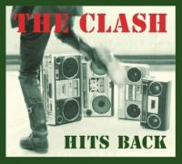 Clash - Clash Hits Back (2CD) (cover)