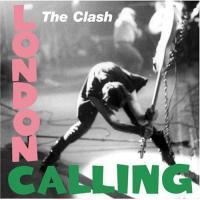 Clash - London Calling (2LP) (cover)