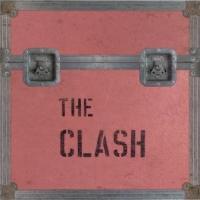 Clash - Studio Album Set (8CD) (cover)
