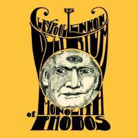 Claypool Lennon Delirium - Monolith Of Phobos (LP)