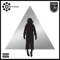 Clipping - Splendor & Misery (LP)