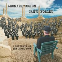 Cohen, Leonard - Can't Forget: A Souvenir Of The Grand Tour (LP)