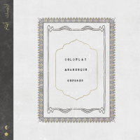 Coldplay - Orphans/Arabesque (Limited) (7INCH)