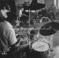 Coltrane, John - Both Directions At Once (The Lost Album)
