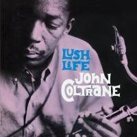 Coltrane, John - Lush Life (Purple Vinyl) (LP)