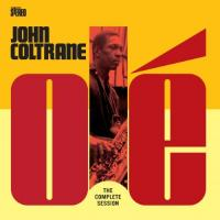 Coltrane, John - Ole Coltrane (Complete Session) (Yellow Vinyl) (LP)