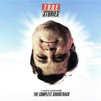 Byrne, David - Complete True Stories Soundtrack (2LP)