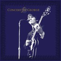 Concert For George (Limited) (2CD+2DVD)