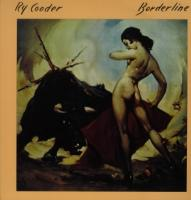 Cooder, Ry - Borderline (LP) (cover)