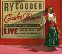 Cooder, Ry - Live In San Francisco (cover)