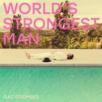 Coombes, Gaz - World's Strongest Man