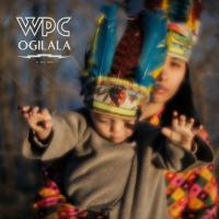 Corgan, William Patrick - Ogilala (Coloured Vinyl) (LP)