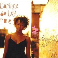 Rae, Corinne Bailey - Corinne Bailey Rae (cover)