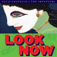 Costello, Elvis - Look Now (2CD)
