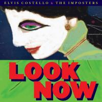 Costello, Elvis - Look Now (LP)