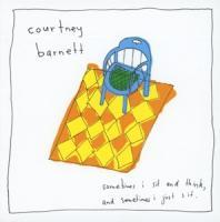 Barnett, Courtney - Sometimes I Sit.. (spec) (cover)